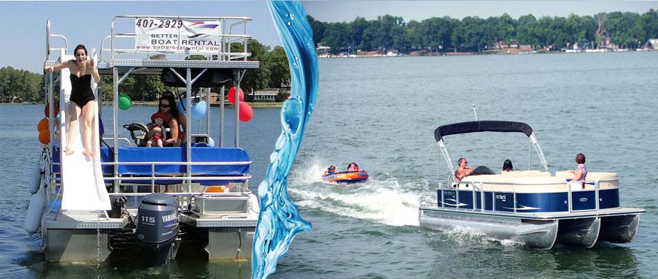 Boat Rental Paddle Sports Wake Sports Lake Murray